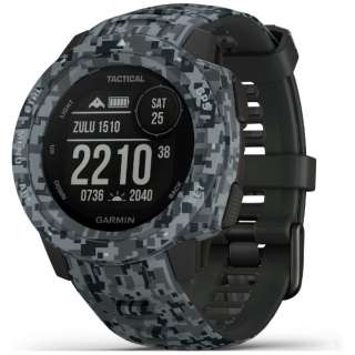 010-02064-C2 INSTINCT Tactical Camo Graphite
