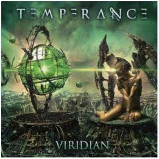テンペランス/ Viridian 【CD】