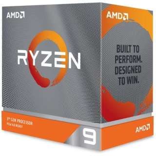 〔AMD CPU〕 Ryzen 9 3950X BOX 100-100000051WOF