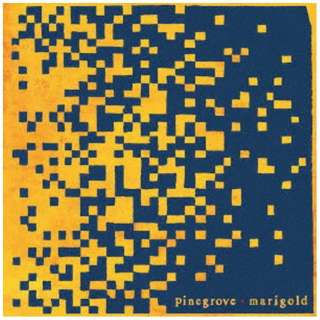 パイングローヴ/ Marigold 【CD】