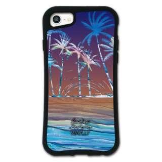 iPhone6/6s/7/8 WAYLLY-MK × Colleen Malia Wilcox セット ドレッサー サンセット mkcln-set-678-sst