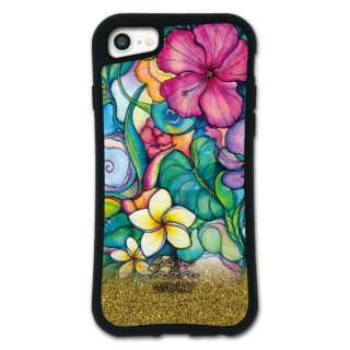 iPhone6/6s/7/8 WAYLLY-MK × Colleen Malia Wilcox セット ドレッサー パラダイス mkcln-set-678-prd