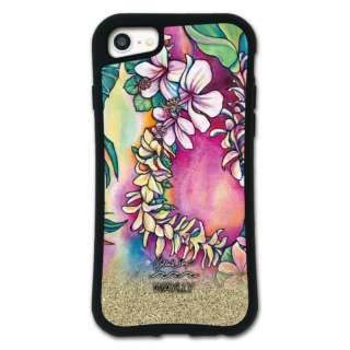 iPhone6/6s/7/8 WAYLLY-MK × Colleen Malia Wilcox セット ドレッサー ナ・レイ mkcln-set-678-nla