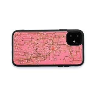 iPhone11 FLASH 東京回路線図 ケース IP11-010P