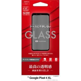 Pixel 4 XL パネル AGC製 GP2194PX4XL ガラス光沢