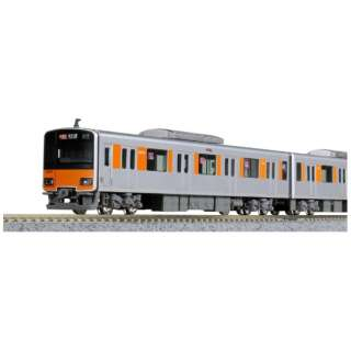 【Nゲージ】10-1592 東武鉄道 東上線50070型 基本セット(4両)
