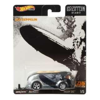 【店舗のみの販売】 GJR14 HW ポップカルチャーアソート Led Zeppelin HAULIN' GAS