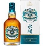 [正規品] シーバスリーガル 18年 ミズナラ・カスク・フィニッシュ 700ml【ウイスキー】