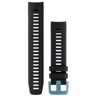 ベルト交換キット Instinct用 010-12854-23 Black/Blue