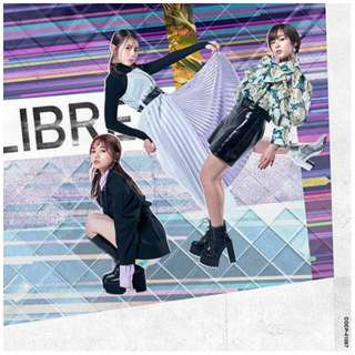 ONEPIXCEL/ LIBRE 通常盤 【CD】