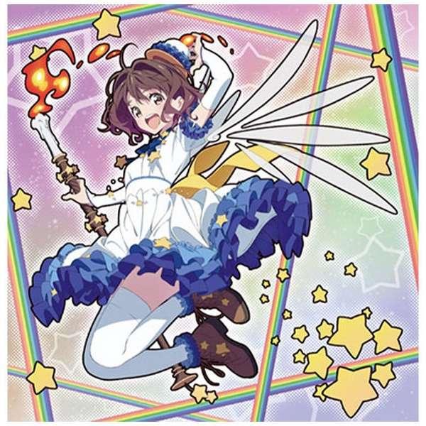 魔法少女りるりる(CV:楠木ともり)/ 劇場版!?魔法少女りるりる 主題歌「Light up!」 【CD】