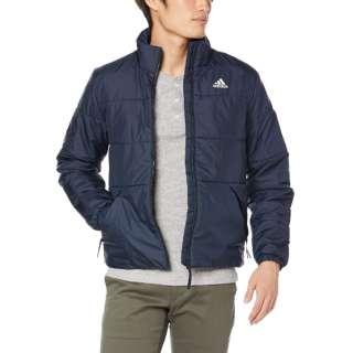 メンズ ジャケット BOS 3-Stripes Insulation Jacket (Oサイズ/レジェンドインクF17) FXJ52