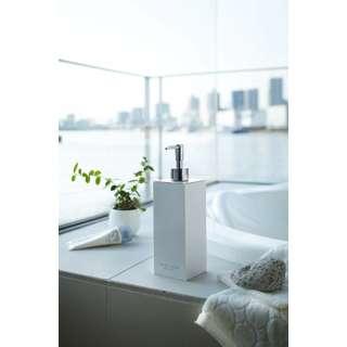 ミスト 2WAYディスペンサースクエアシャンプー(ホワイト)(2 Way Dispenser Mist Square Shampoo WH) 07890 ホワイト