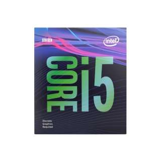 〔intel CPU〕 Core i5-9500F BX80684I59500F