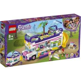 41395 フレンズ フレンズのうきうきハッピー・バス