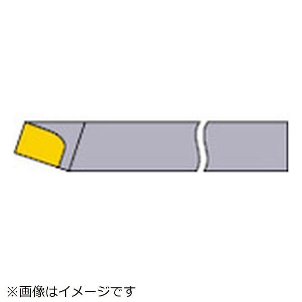 三菱マテリアル 三菱 ろう付け工具 斜剣バイト 31形 右勝手 31-4 HTI05T 1本 656-0652
