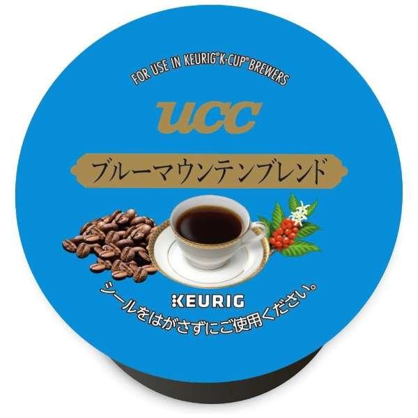 UCCブルマンブレンド(Kカップ)N8g×12 SC1887N
