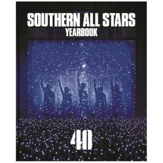 サザンオールスターズ/ SOUTHERN ALL STARS YEARBOOK「40」【発売日以降のお届け】