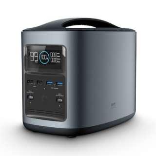 移动电源EcoFlow R500 EFRIVER500B-JP