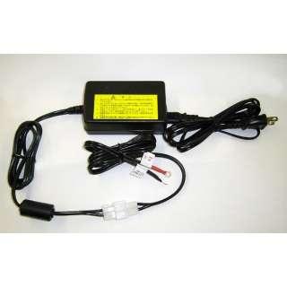 EDC-156 DJ-P24/P25/P35D/R100D用 シングル連結充電用ACアダプター