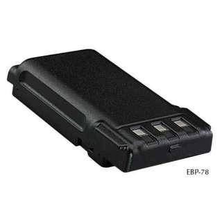 EBP-78 DJ-P45用 Li-ion バッテリーパック