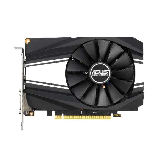 グラフィックボード PH-GTX1650S-O4G [4GB /GeForce GTXシリーズ]