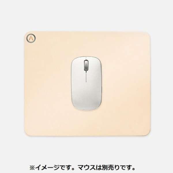 MP-RC-S-03-JP マウスパッド レトロクラシック[280x230x5mm] ヌード