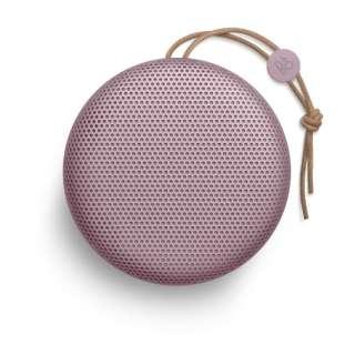 BEOPLAYA1PEONY ブルートゥーススピーカー ピオニー [Bluetooth対応 /防水]