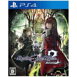 Death end re;Quest 2 通常版 【PS4】