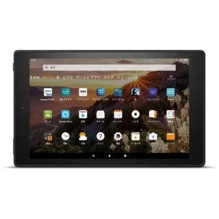 B07KD9HHM3 Fire HD 10 タブレット ブラック (10インチHDディスプレイ) 32GB Amazon ブラック [10.1型 /ストレージ:32GB /Wi-Fiモデル]