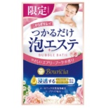 Bouncia(バウンシア) つかるだけ泡エステ やさしいエアリーブーケの香り(30g)