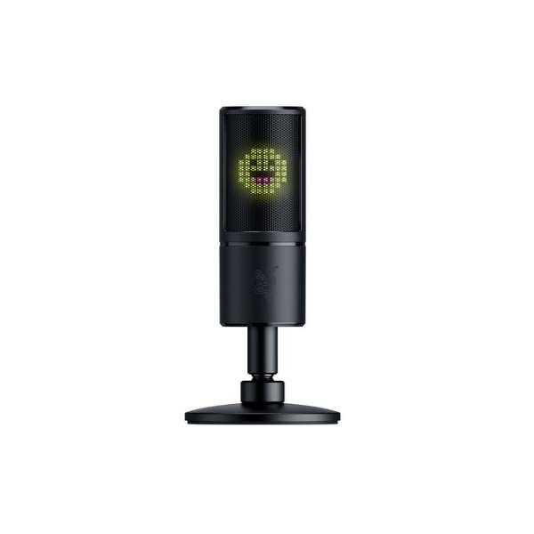 RZ19-03060100-R3M1 ゲーミングマイク Seiren Emote [USB]