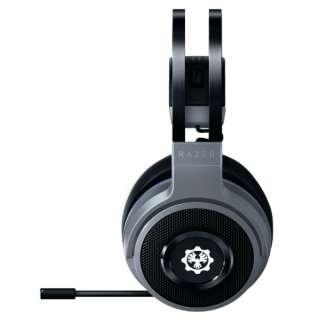 RZ04-02240200-R3M1 ゲーミングヘッドセット Thresher for XBOX GEARS 5 Edition [ワイヤレス(USB) /両耳 /ヘッドバンドタイプ]