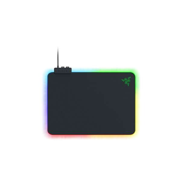 RZ02-03020100-R3M1 ゲーミングマウスパッド Firefly V2[355x255x3mm] RGB