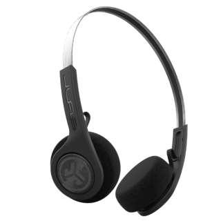 Bluetooth Headphones REWINDRETROBLK [remote-control microphone-adaptive/Bluetooth]
