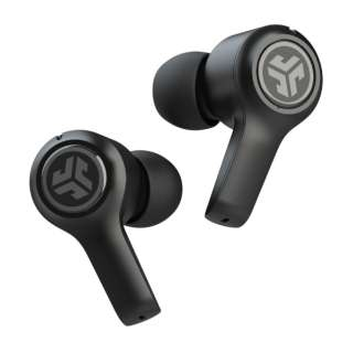 Full wireless Earphone JBUDSAIREXECUTIVE [remote-control microphone-adaptive/wireless (right and left separation)/Bluetooth]