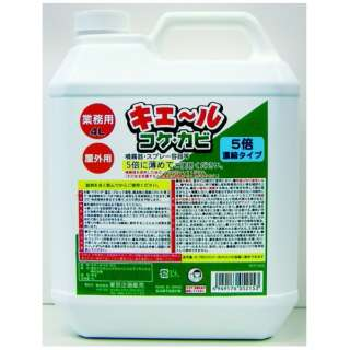 カビ防止剤 4L TKTY-001G