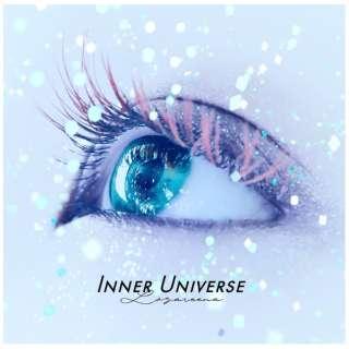 【特典付き】 ロザリーナ/ INNER UNIVERSE 初回生産限定盤 【CD】