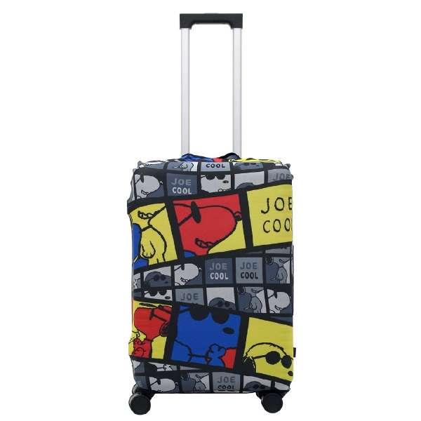 スーツケースカバーM HAP7037-M-PN54 シネマジョークール