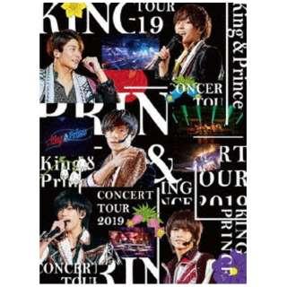 King & Prince/ King & Prince CONCERT TOUR 2019 初回限定盤 【ブルーレイ】