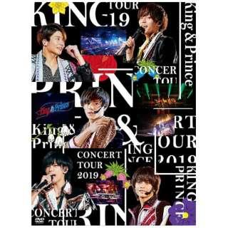 King & Prince/ King & Prince CONCERT TOUR 2019 初回限定盤 【DVD】