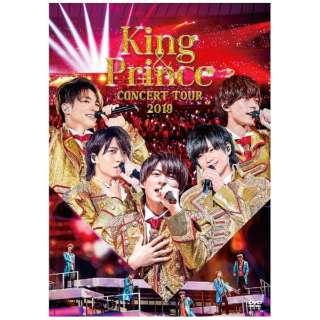 King & Prince/ King & Prince CONCERT TOUR 2019 通常盤 【DVD】