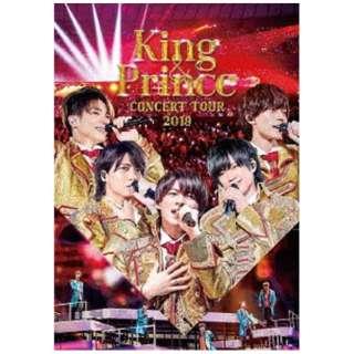 King & Prince/ King & Prince CONCERT TOUR 2019 通常盤 【ブルーレイ】