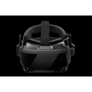 [VRヘッドセット] VALVE INDEX ヘッドセット+コントローラー V004061-10