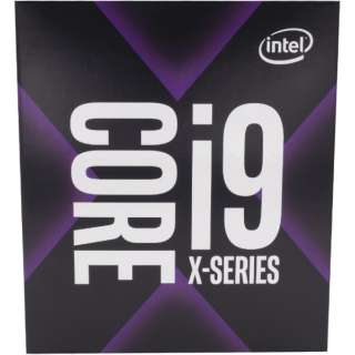 〔intel CPU〕 Core i9-10900X BX8069510900X
