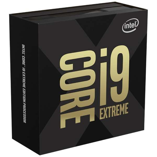 〔intel CPU〕 Core i9-10980XE BX8069510980XE