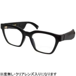 【度無しクリアレンズ】Bose Frames Alto メガネセット(S/M Global Fit)[Bluetooth][薄型/屈折率1.60/非球面/PCレンズ]