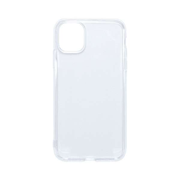 Corallo コラーロ NU TPUケース CLEAR for iPhone11 Pro (Clear) CR_IKSCSTPNC_CL クリア