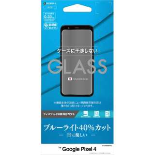 Pixel 4 パネル AGC製 GE2189PX4 BLCガラス