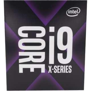Intel Core i9-10940X